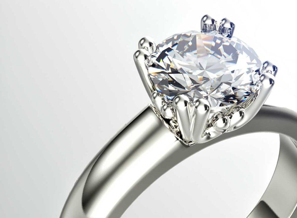 diamant tierasche