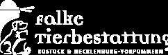 logo falke tierbestattung